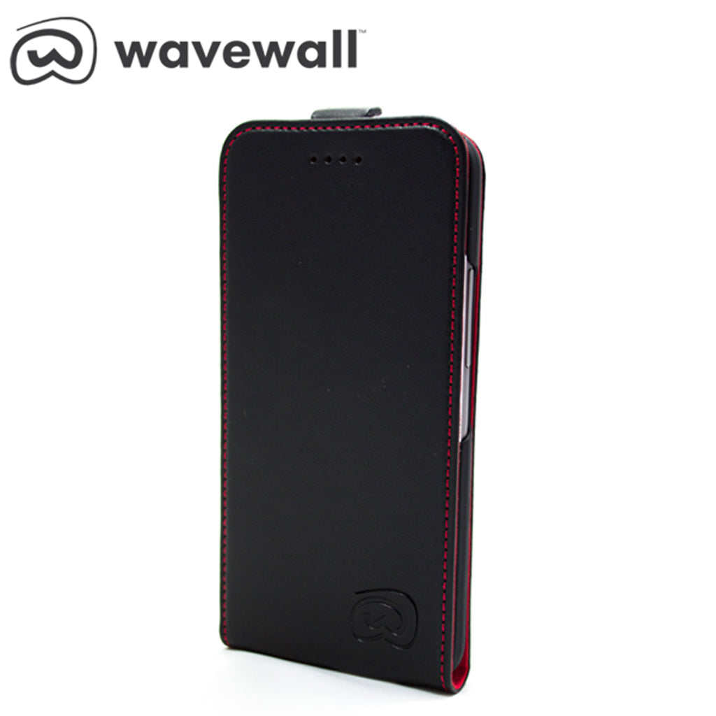 WaveWall Flip iPhone
