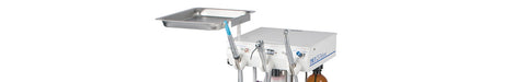 HS Dental Machines