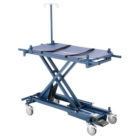 Shop online for the Olympic Versa-Lift. Focused on lifting & transporting patients while saving time & improving patient care with its ergonomic electric lift.
