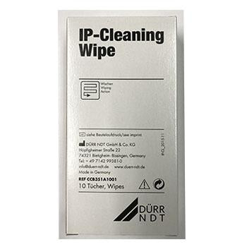 Shop online for the veterinary dental iM3 iP Cleaning Wipes, with 10 wipes supplied per box. These image plate wipes are suitable for cleaning CR7 image plates.