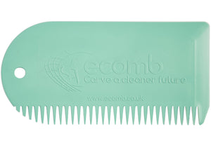 RECYCLED OCEAN WASTE - Wax Comb for Life