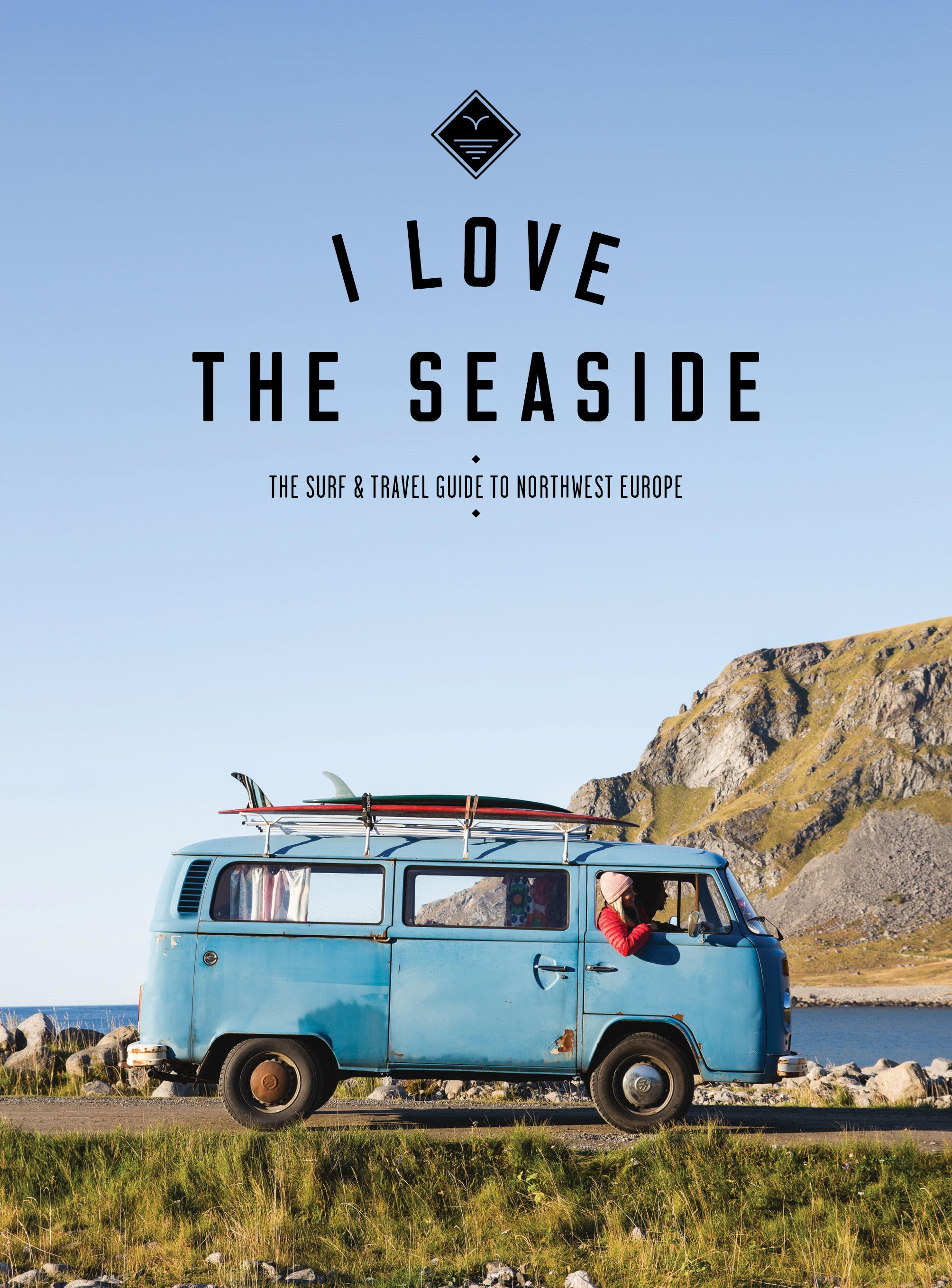 ILTS Surf & Travel Guide to Northwest Europe