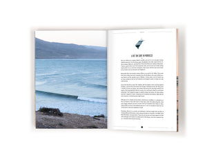 ILTS Surf & Travel Guide to Morroco
