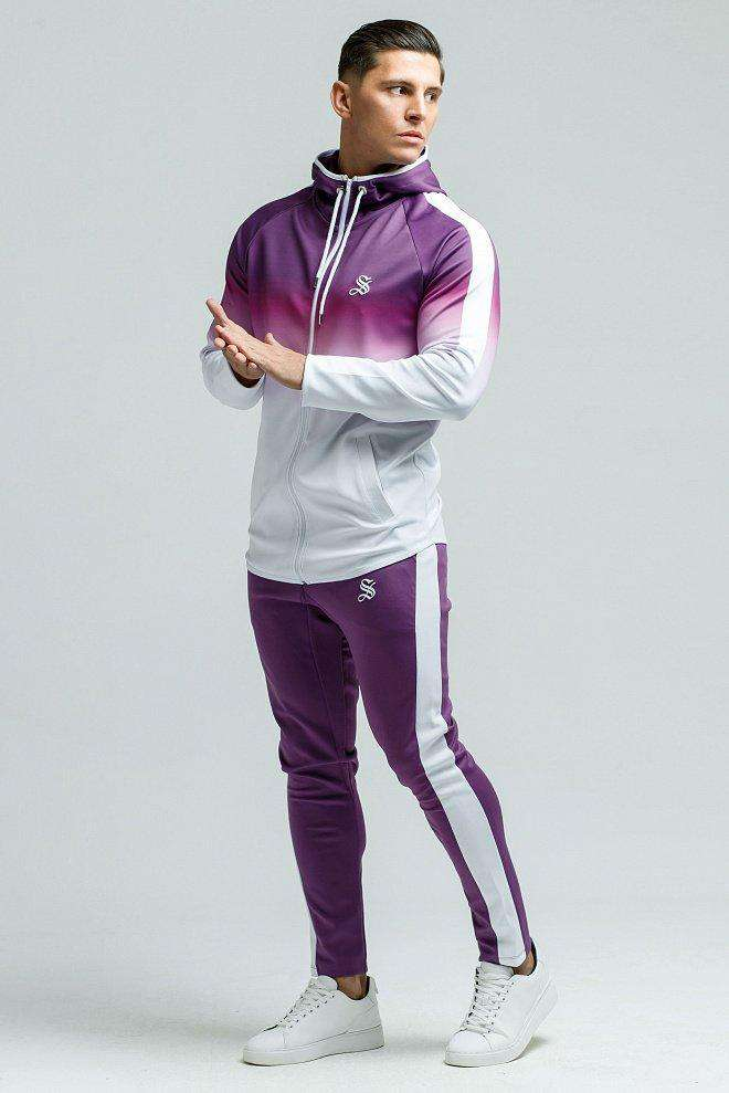 Valender - Purple Pant for Men