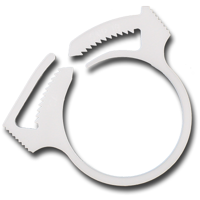 "Dimension One 15/16"" Speedy Snapper Clamp - 01150-13"