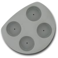 "Dimension One 8"" Urethane Filter Cover - 01510-102"