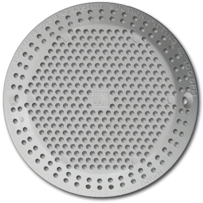 Dimension One Hi-Flo Drain Cover - Waterway - 01510-175