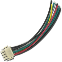 Dimension One 12 Pin Harness - 01512-159