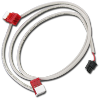 Dimension One Skirt Lighting Power Cord - 01530-0070