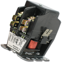 Dimension One Contactor - Double Pole - 01560-25
