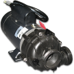 Dimension One Pump, Balboa / Sta-Rite Dura-Jet, 1.5HP, Two speed - 9:00 Position (Balboa) - 01562-01D