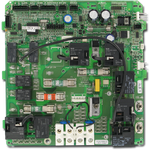 Dimension One P.C. Board, Liquid FX, MSPA-MP-D18 - 01710-1020