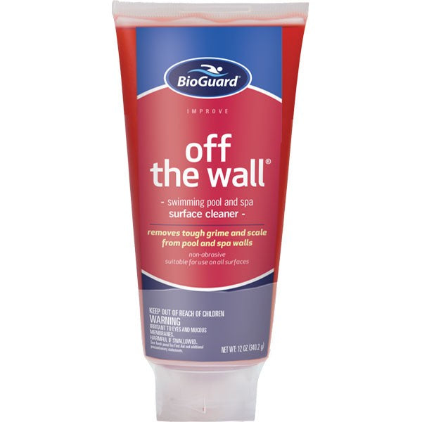Off The Wall Surface Cleaner from BioGuard