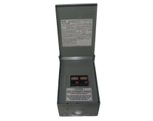 HotSpring Spa 220v Subpanel