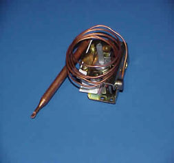 HotSpring Spa Control Thermostat '86- '89