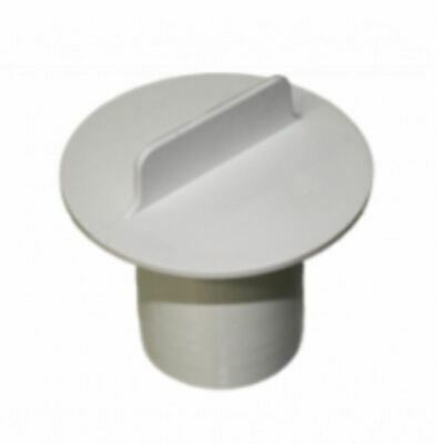 HotSpring Spa Standpipe Cap White