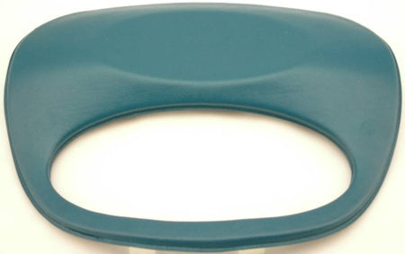 HotSpring Spa Oval Neck-Jet Pillow in Teal Obsolete