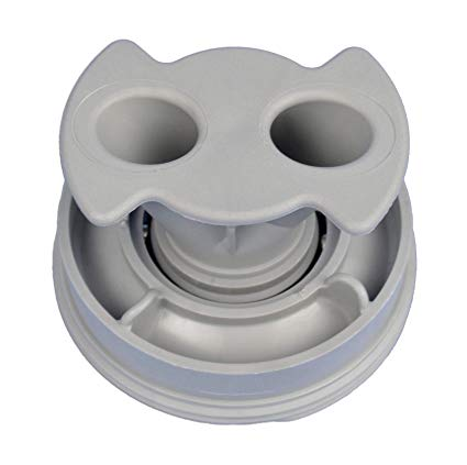 Hot Spring Spa Rotary Jet White - 71619