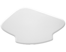 HotSpring Spa Filter Lid in White 1997-1999