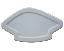 HotSpring Spa Filter Lid White 97- current
