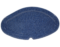 HotSpring Spa Filter Lid in Blue for Vanguard 2001