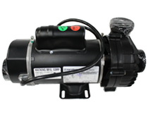 Caldera Spa Pump Relia-Flo 2.0HP, 230V 1SP