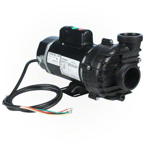 Caldera Spa Pump Relia-Flo 1.5HP 115V, 2SPD