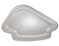 HotSpring Spas Filter Lid in Pearl