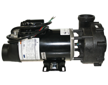 Caldera Spa Pump Relia-Flo 1.5 HP, 230V, 1 SPD