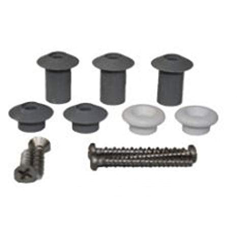Hot Spring Spa Pillow Retainer Screw Kit - 73019