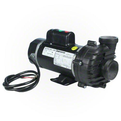 Caldera Spa Pump 2.5HP 2 SPD Utopia Model