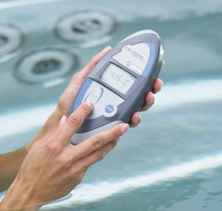 HotSpring Spa IQ2020 Remote Control