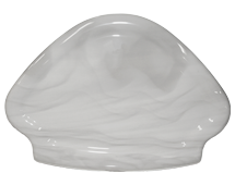 HotSpring Spa Filter Lid Sterling Marble