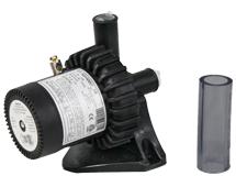 Caldera Spa E-5 Circulation pump 60Hz