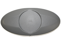 HotSpring Spa Cup Holder in Cool Grey