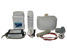HotSpring Spa Ace Salt Water Care System