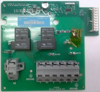 Caldera Spas IQ2020 Heater Relay Board