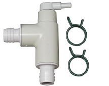 HotSpring Spa Bleedline Fitting for Circ Pump