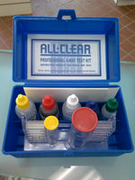 All Clear Professional Test Kit