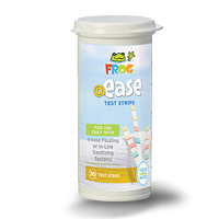 Frog @ease test strips (30)