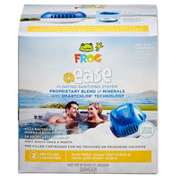 Frog @ease Floating Starter Set