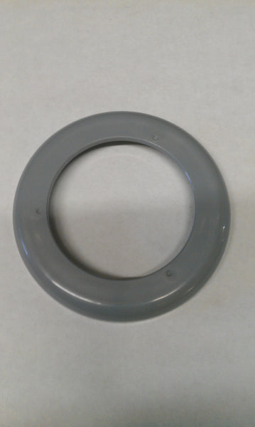 Dimension One Gray Threaded Fountain Cap (no grips) - 01522-79 OBSOLETE