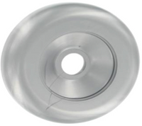 Dimension One Diverter Valve Cap in Titanium - N001-34