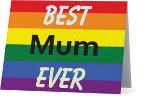 BE-01 - Best Mum Ever