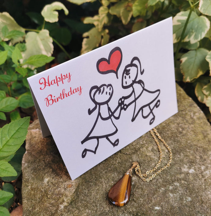 lesbian-girls-dancing-on-happy-birthday-card
