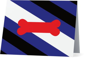 FLAG 16 - Pup