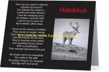 Load image into Gallery viewer, CP-09 - Habakkuk