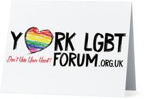 Load image into Gallery viewer, LGBTQ-02 - York LGBT Forum