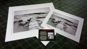 P-09 - North Yorkshire Moors (A4 print)