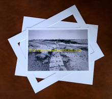 Load image into Gallery viewer, P-09 - North Yorkshire Moors (A4 print)